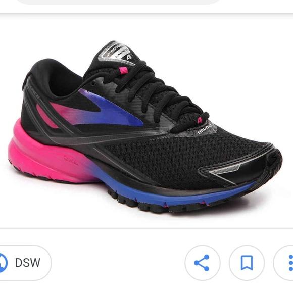 c8f182bd8b10b Brooks Shoes - Women s Brooks Launch 4